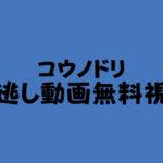 コウノドリ 見逃し動画無料視聴